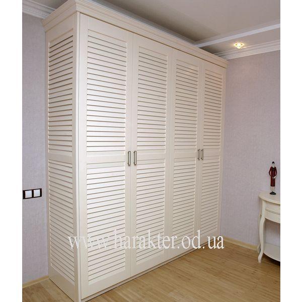 Шкаф с дверцами своими руками